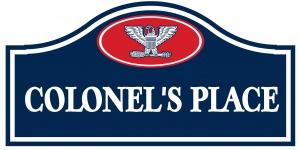 Colonol's Place Logo